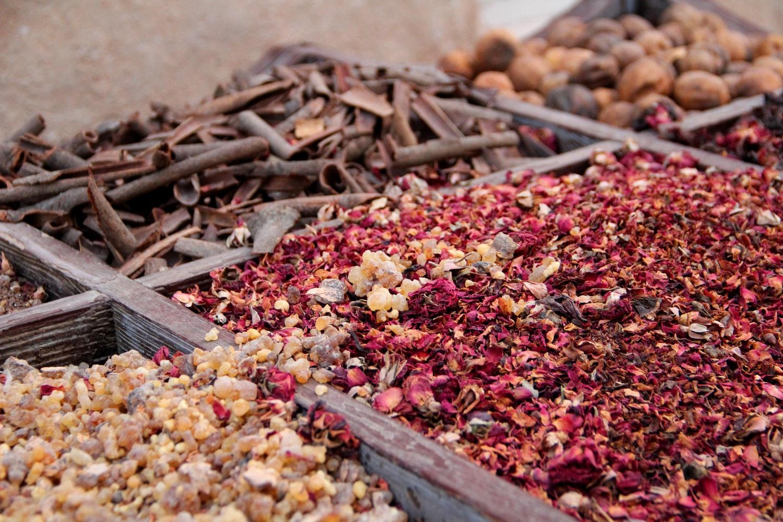 Интересные факты про специи — кардамон, шафран и другие-Фото 3
