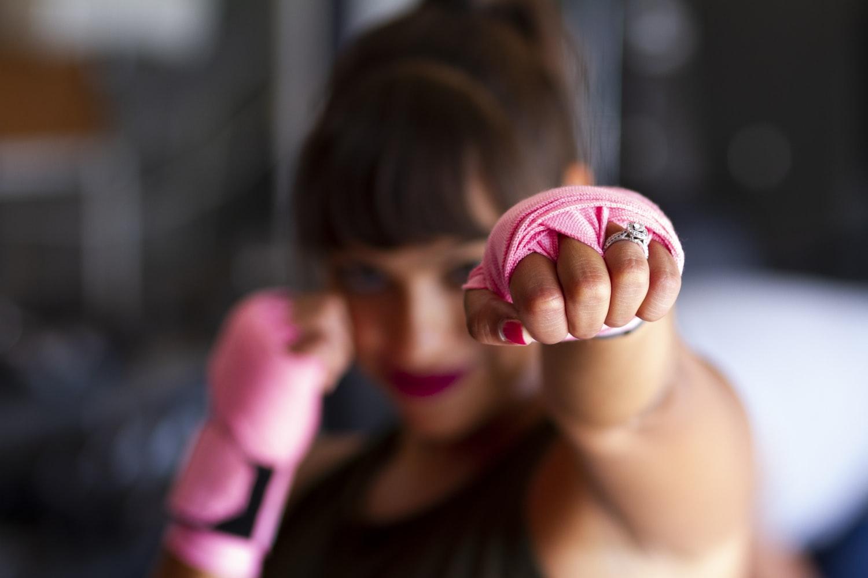 О пользе и вреде бокса
