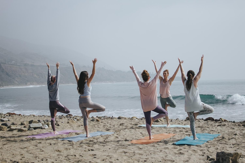 5 распространенных ошибок новичков в йоге-Фото 2