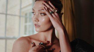 Карли Клосс рассказала, почему ушла из Victoria's Secret-320x180