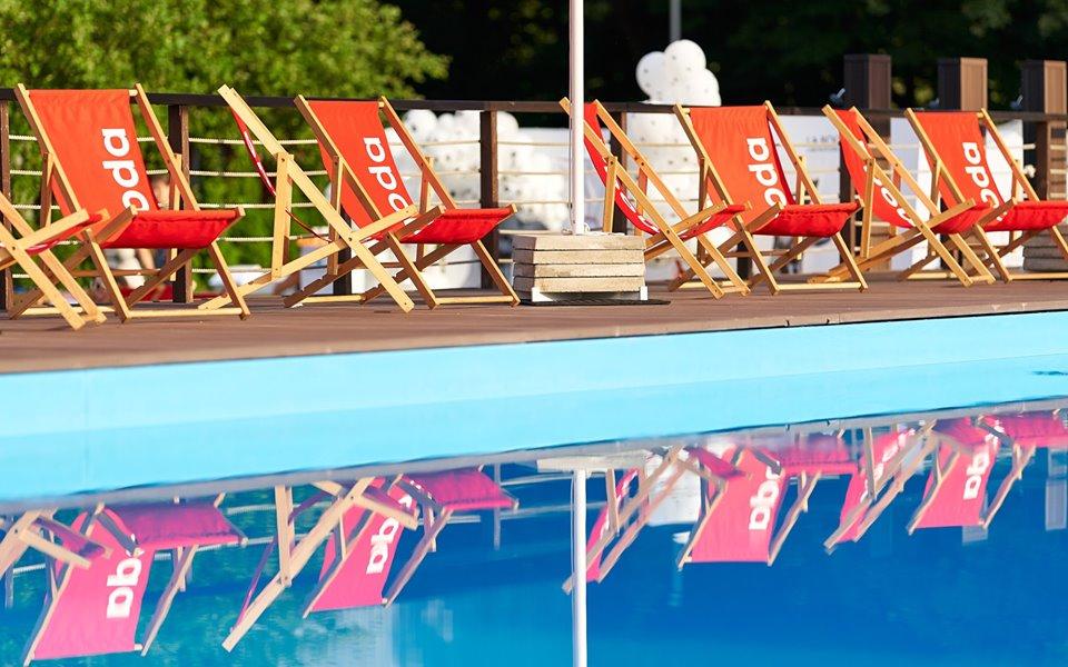 Как это было: Lamoda Pool Party-Фото 1
