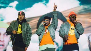 Специально для Marie Claire: интервью с группой Black Eyed Peas-320x180