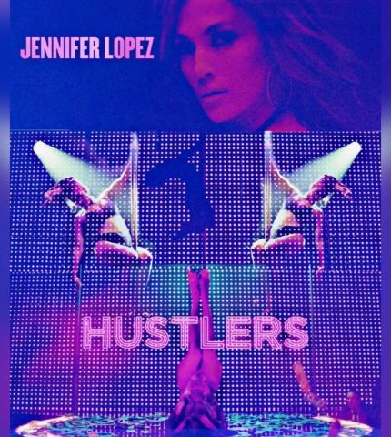 В Сети появился первый трейлер фильма «Стриптизерши» с Дженнифер Лопес и Карди Би-430x480