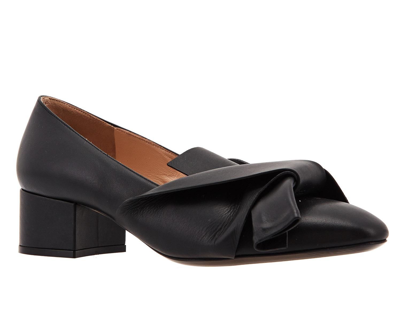 15 пар обуви на комфортном каблуке-Фото 8