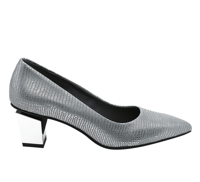 15 пар обуви на комфортном каблуке-Фото 15