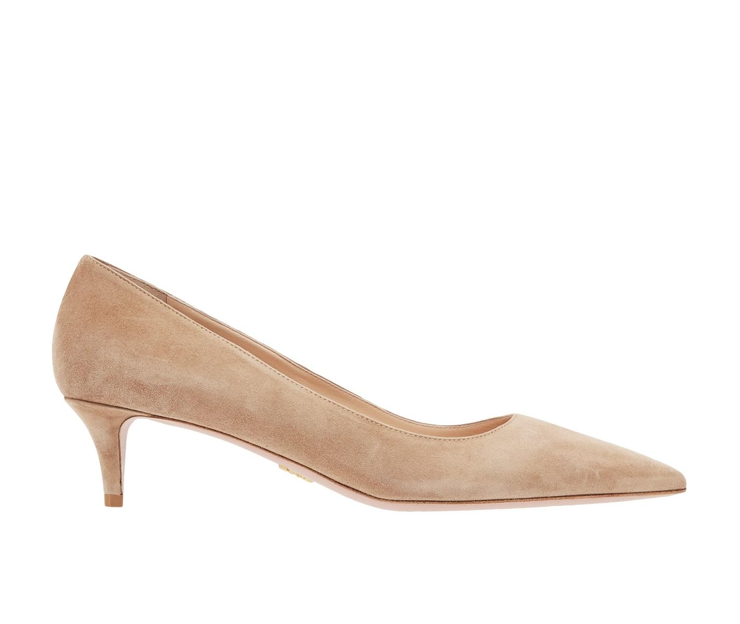 15 пар обуви на комфортном каблуке-Фото 12