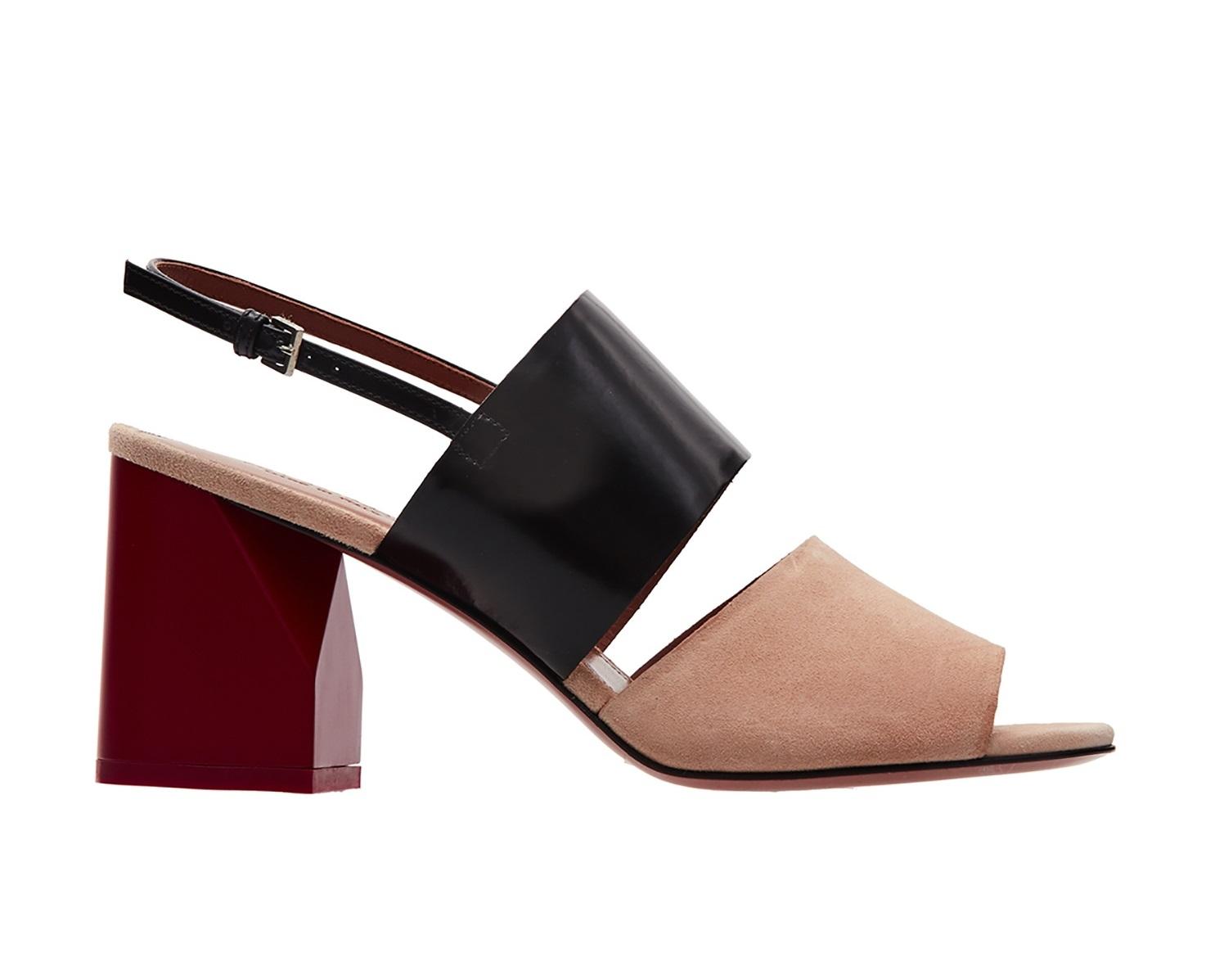 15 пар обуви на комфортном каблуке-Фото 9