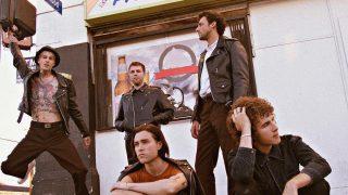 Группа The Neighbourhood выступит в Киеве во Дворце cпорта-320x180