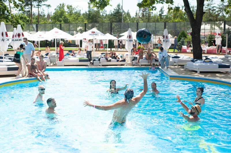 Журнал PLAYBOY провел самую жаркую вечеринку этого лета-Фото 5