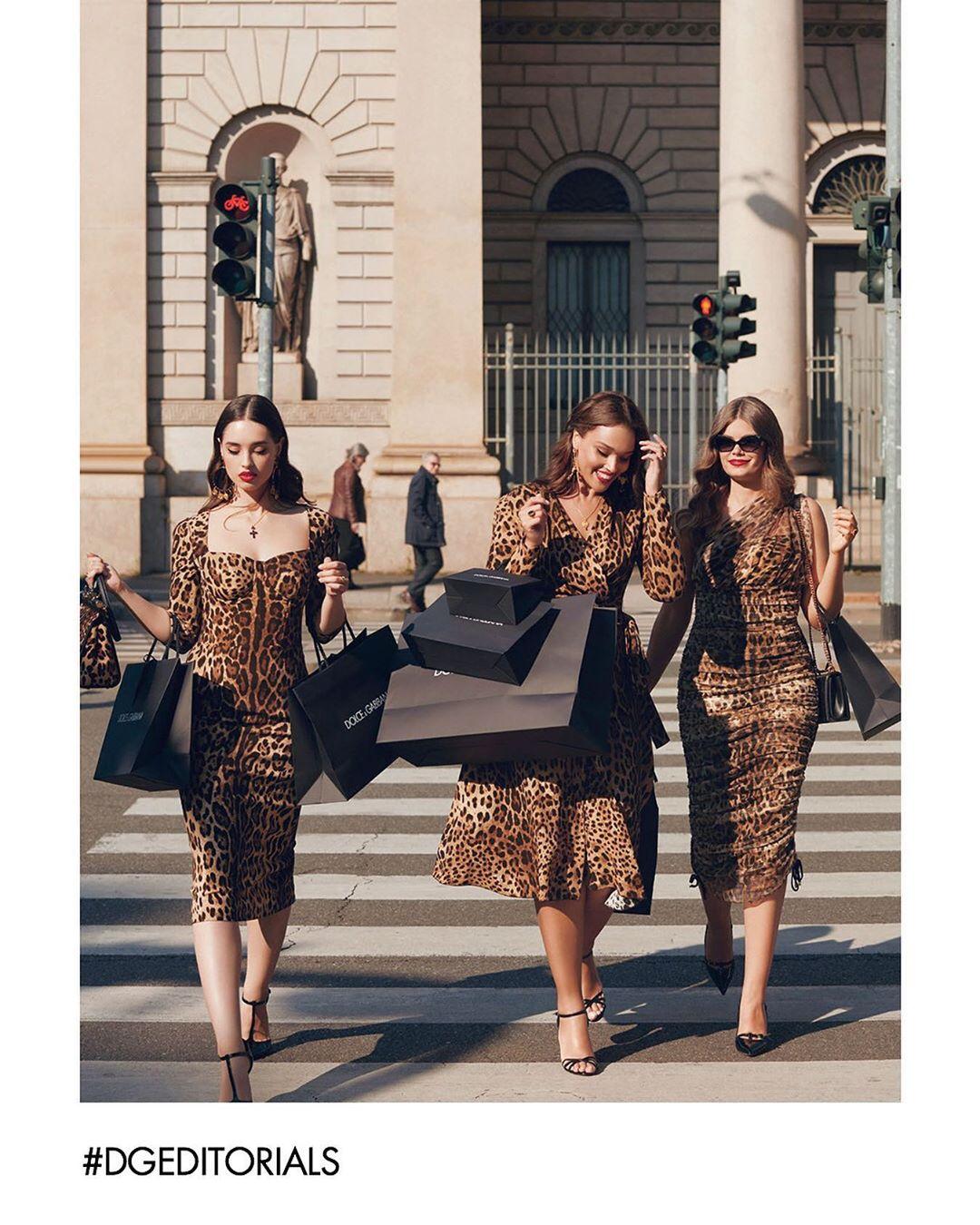 Dolce & Gabbana будут шить одежду больших размеров-Фото 1