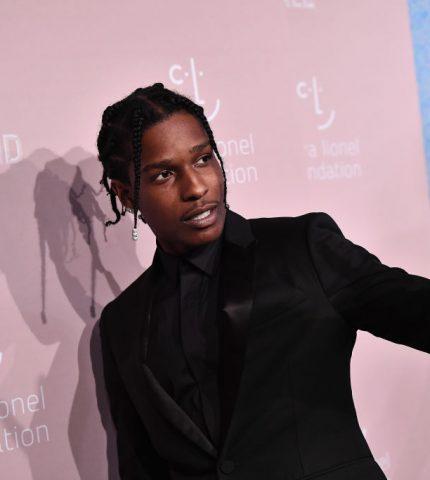 A$AP Rocky могут посадить на два года-430x480