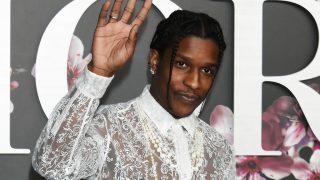 Дональд Трамп предложил поручиться за рэпера A$AP Rocky-320x180