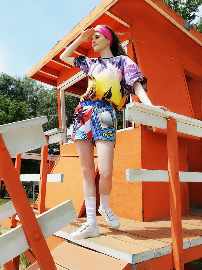 Калифорнийская мечта: 5 fashion-идей этого лета-Фото 11