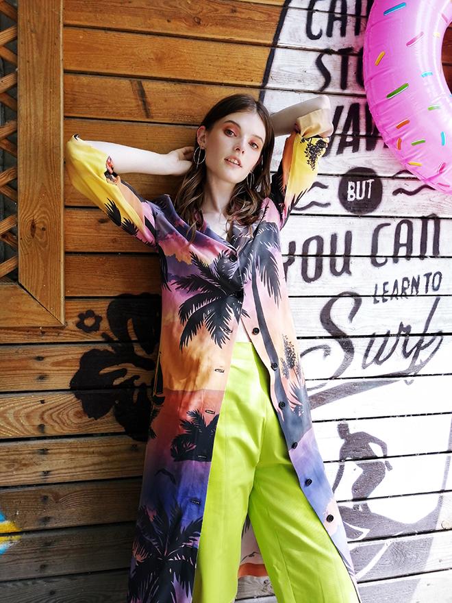 Калифорнийская мечта: 5 fashion-идей этого лета-Фото 6