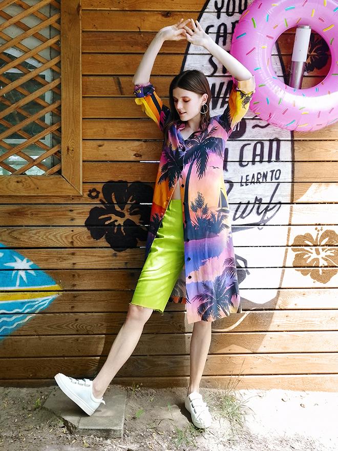 Калифорнийская мечта: 5 fashion-идей этого лета-Фото 8