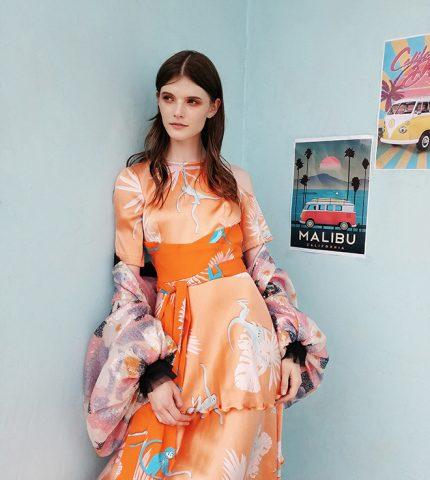 Калифорнийская мечта: 5 fashion-идей этого лета-430x480
