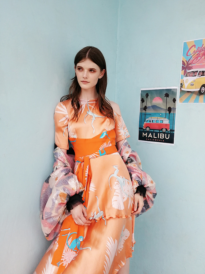 Калифорнийская мечта: 5 fashion-идей этого лета