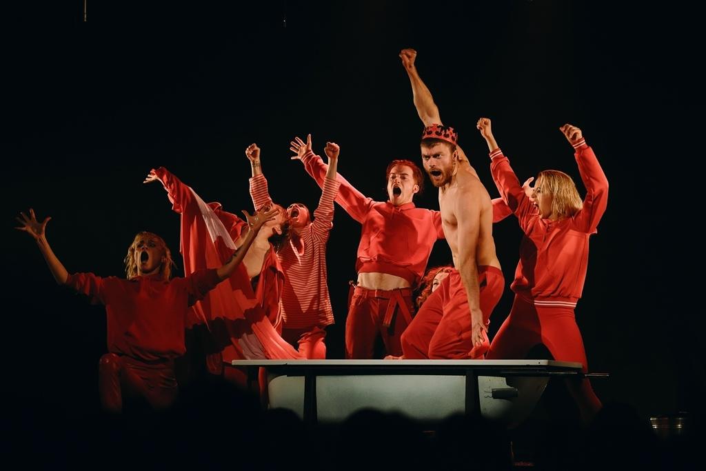Как украинский театр «Мизантроп» готовится к европейскому фестивалю Fringe-Фото 3
