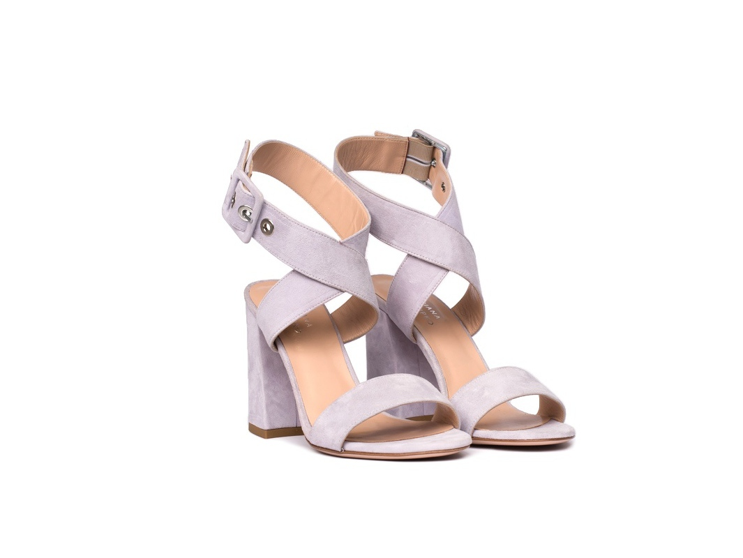 15 пар обуви на комфортном каблуке-Фото 7