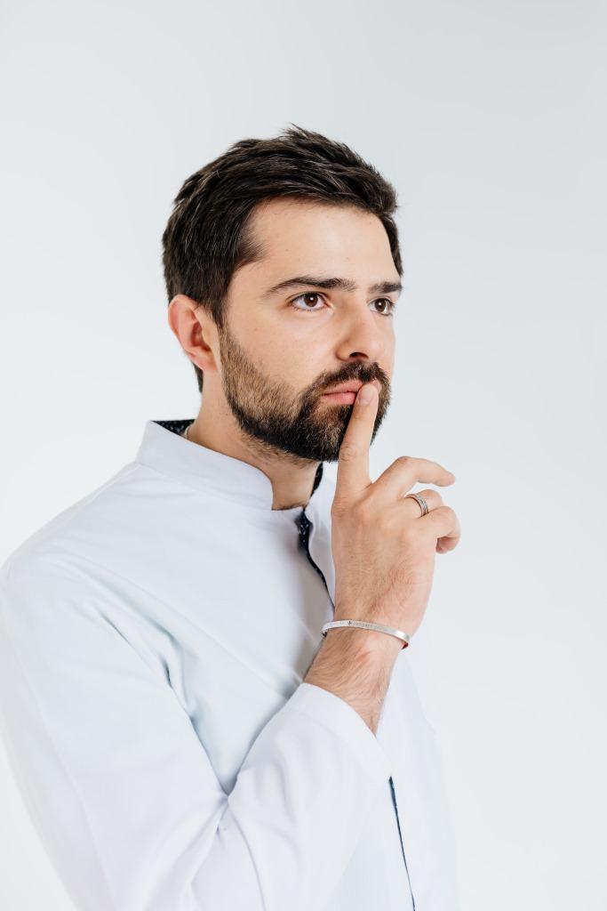 Андрей Якобчук о женских комплексах, хороших мужчинах и желании побороть рак-Фото 3