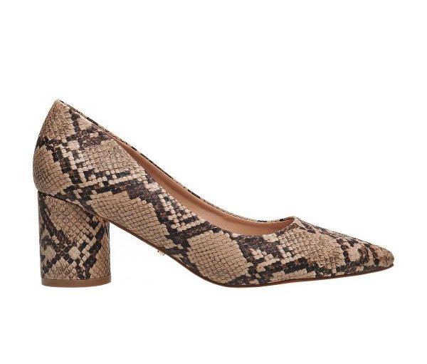 15 пар обуви на комфортном каблуке-Фото 13