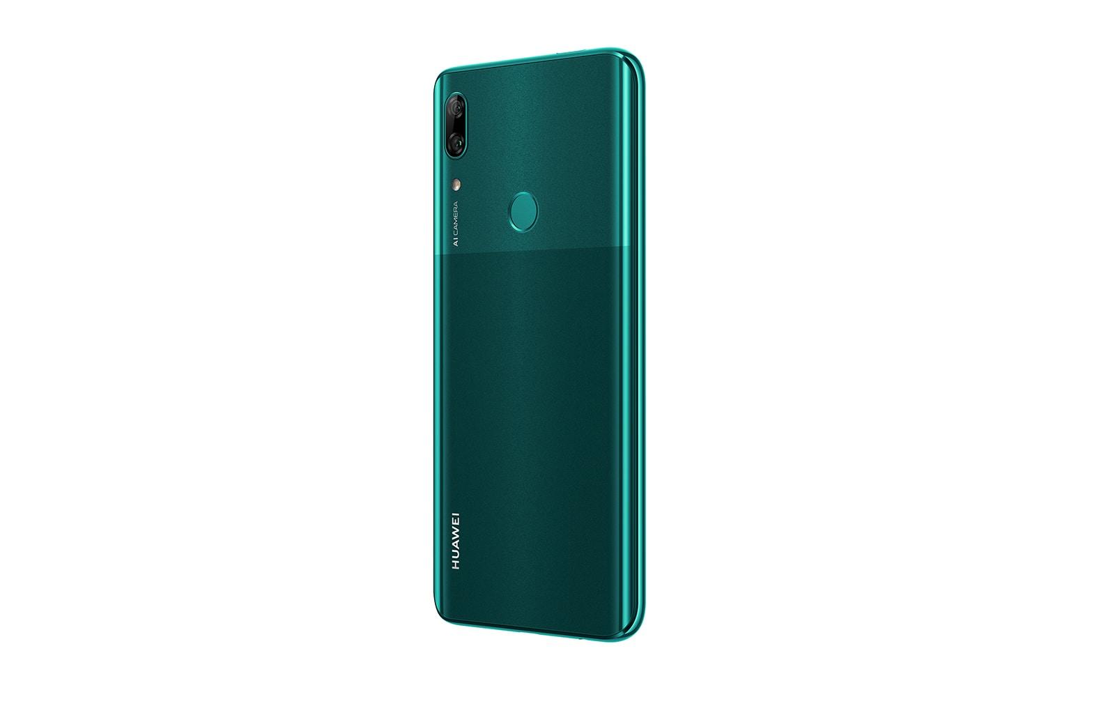 Новый гаджет: смартфон Huawei P smart Z уже в Украине-Фото 3