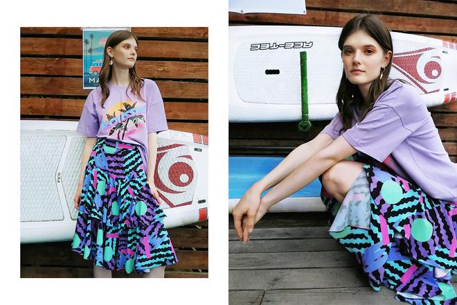 Калифорнийская мечта: 5 fashion-идей этого лета-Фото 3