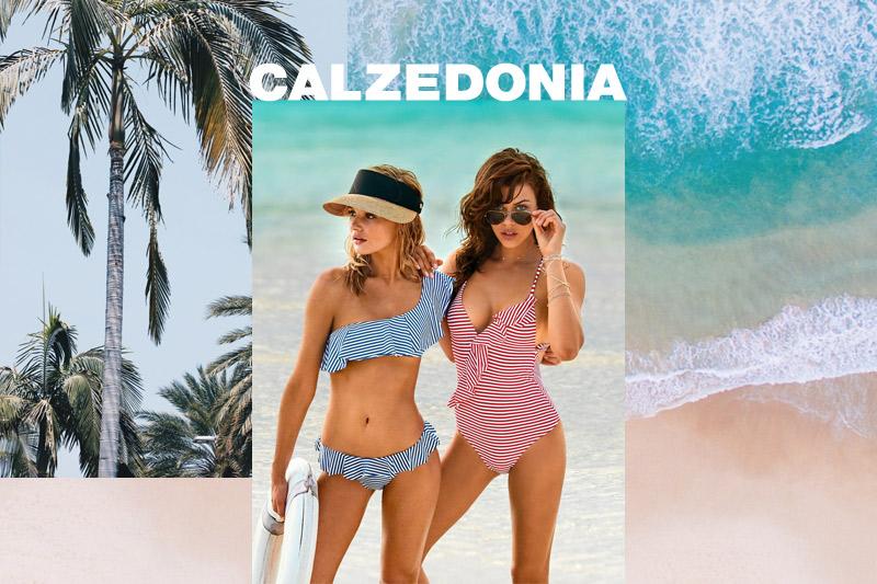 Пошла жара: гид по лучшим пляжам мира от МС и Calzedonia