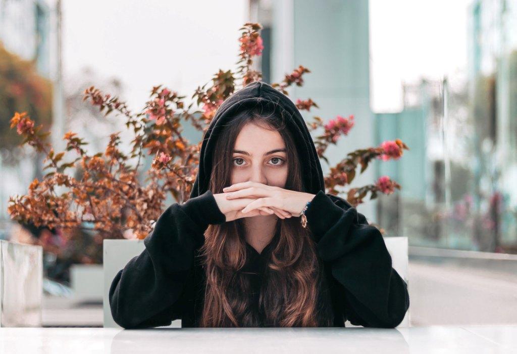 паническое расстройство симптомы