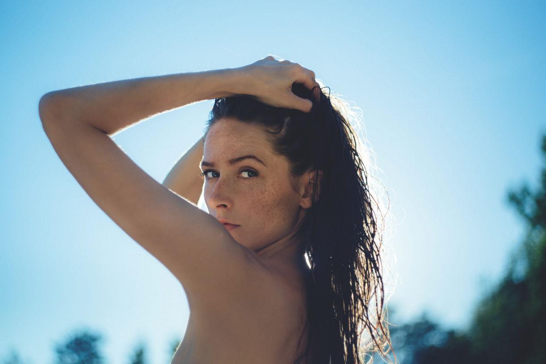 Hair-guide: как спасти волосы в отпуске?-Фото 3