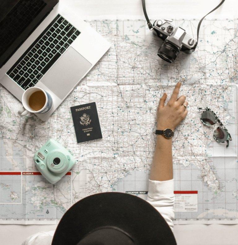 9 туристических привычек, которые не стоит делать во время путешествия-Фото 4