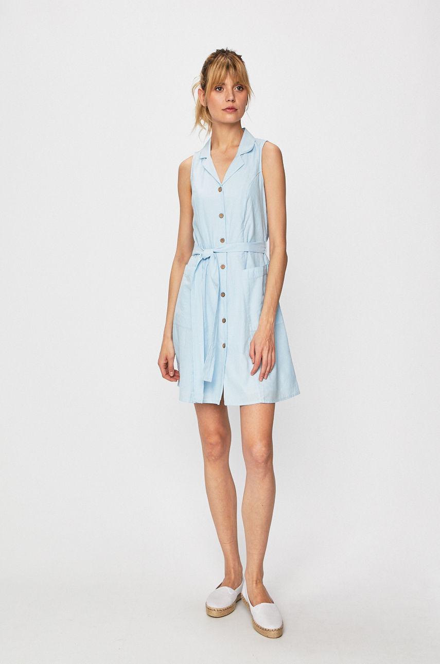 15 платьев-рубашек, в которые вы влюбитесь с первого взгляда-Фото 5