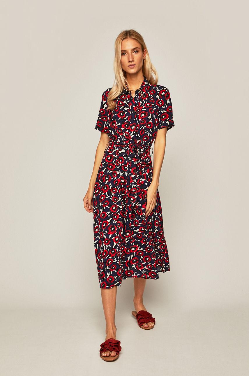 15 платьев-рубашек, в которые вы влюбитесь с первого взгляда-Фото 1