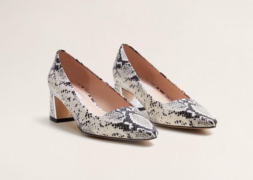 15 пар обуви на комфортном каблуке-Фото 4