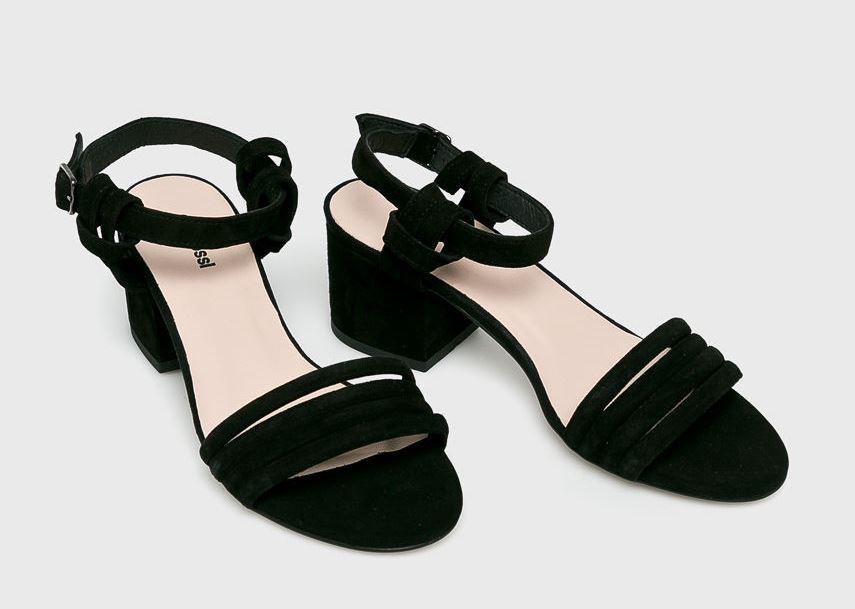 15 пар обуви на комфортном каблуке-Фото 5