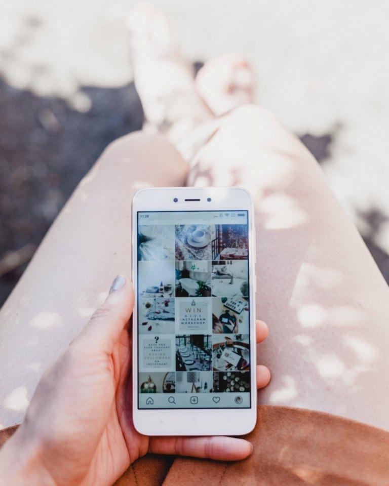 В Instagram появится новая функция во вкладке «Интересное»-Фото 1