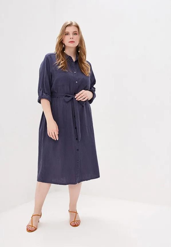 15 платьев-рубашек, в которые вы влюбитесь с первого взгляда-Фото 9