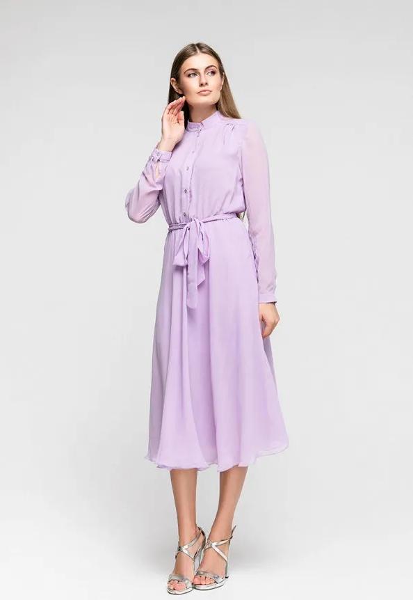 15 платьев-рубашек, в которые вы влюбитесь с первого взгляда-Фото 12
