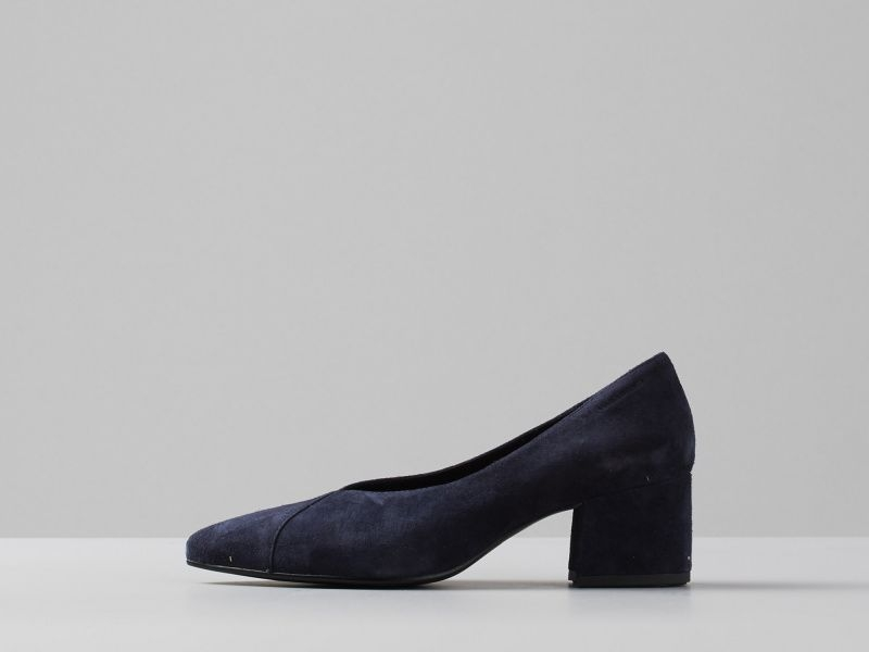15 пар обуви на комфортном каблуке-Фото 2