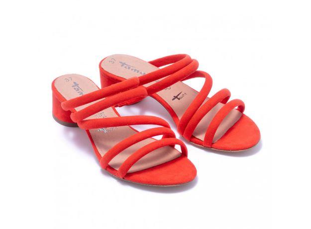 15 пар обуви на комфортном каблуке-Фото 6