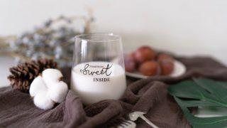 6 лучших заменителей молока на растительной основе-320x180