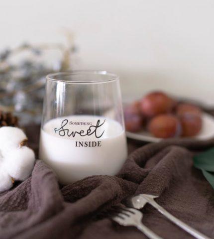 6 лучших заменителей молока на растительной основе-430x480