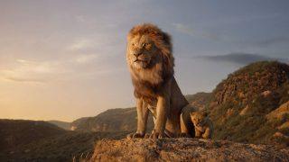Ремейк «Короля Льва» — самый кассовый анимационный фильм в истории-320x180