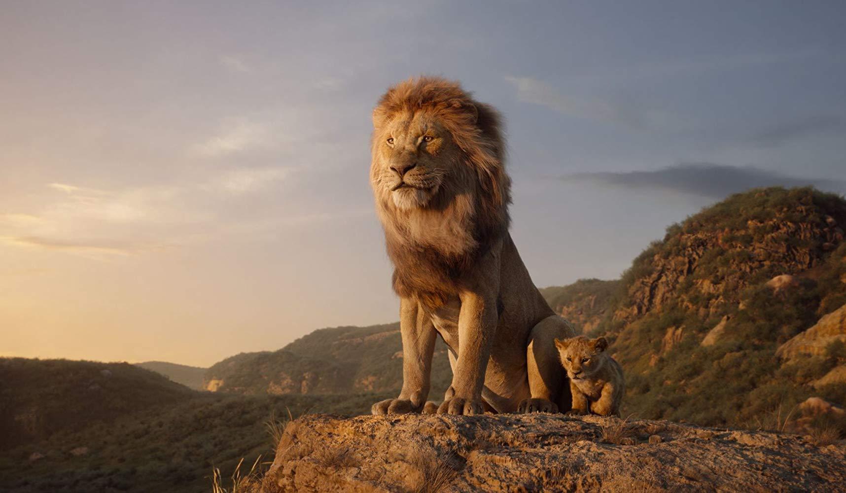 Ремейк «Короля Льва» — самый кассовый анимационный фильм в истории-Фото 1