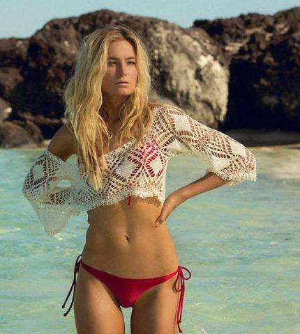 Экс-модель Victoria's Secretпотеряла работу из-за лишнего веса-430x480