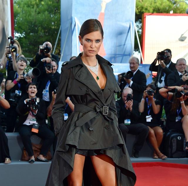 Модели, которые по воле случая попали в мир высокой моды-Фото 3