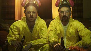Netflix анонсировал выход полнометражного фильма «Во все тяжкие»-320x180