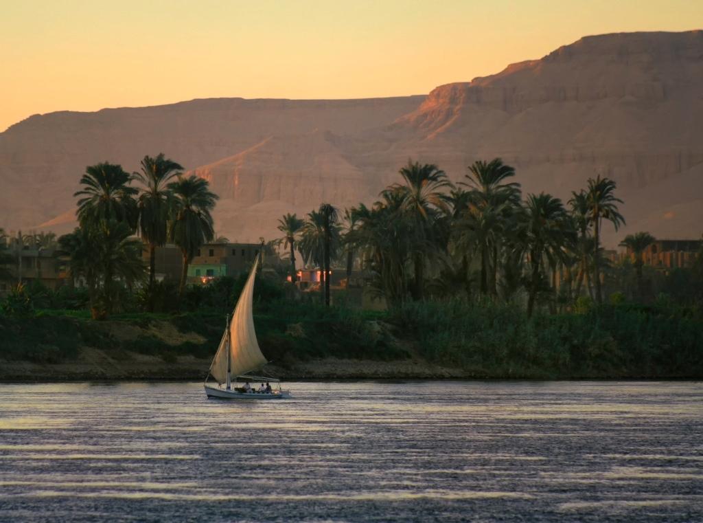 что посмотреть в египте самостоятельно