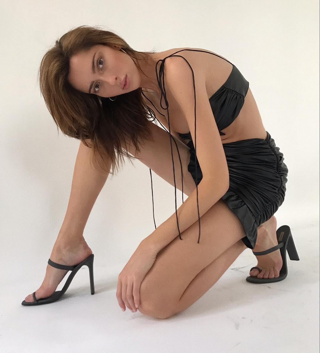 Трансгендерная модель Тедди Квинливан стала лицом Chanel Beauty-Фото 1