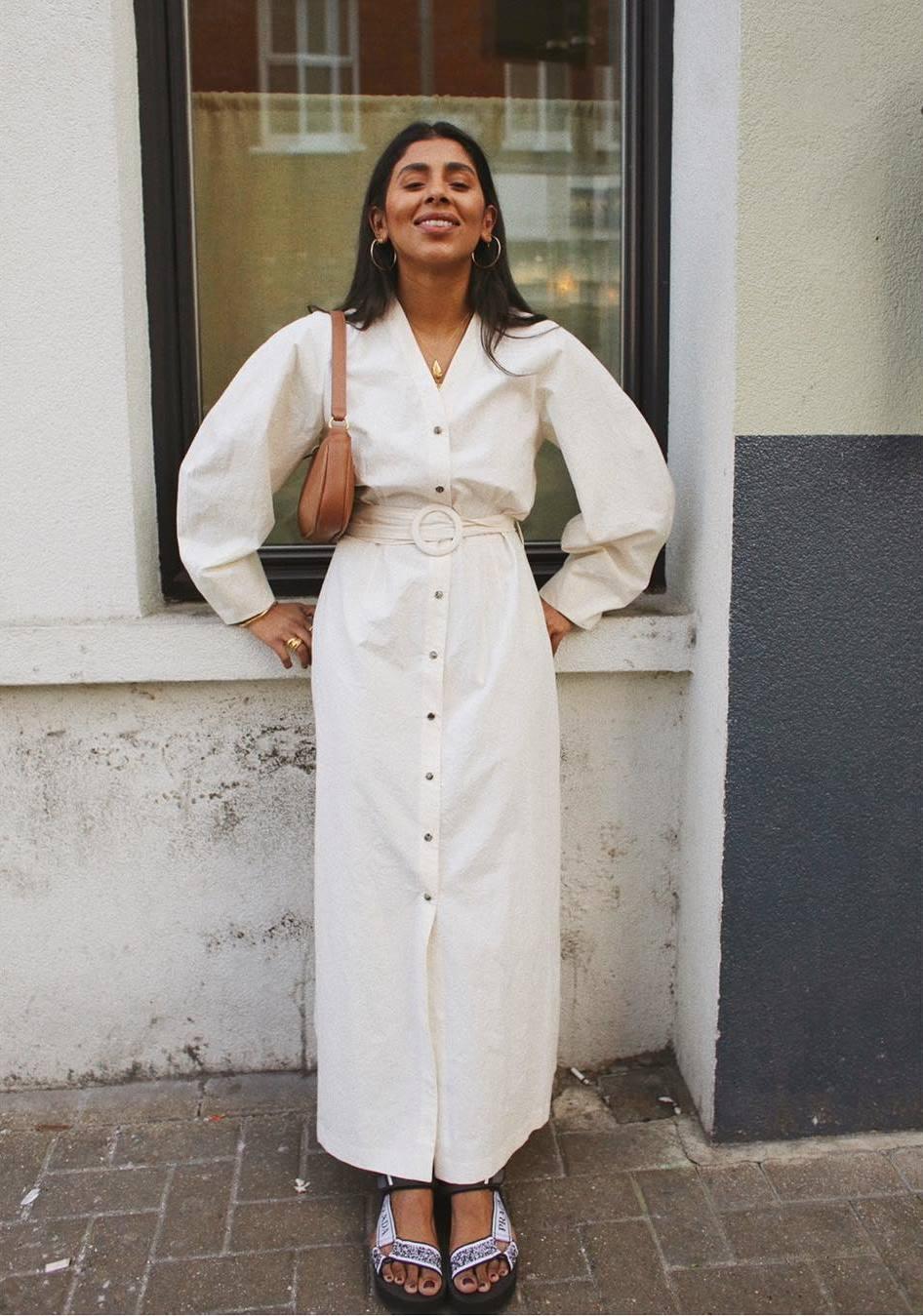 Как носить образы в стиле total white-Фото 5